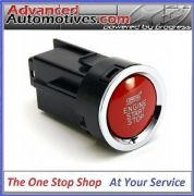 Genuine STi JDM Push Button Start Switch - BRZ